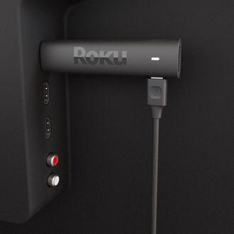 Roku Streaming Stick 4K