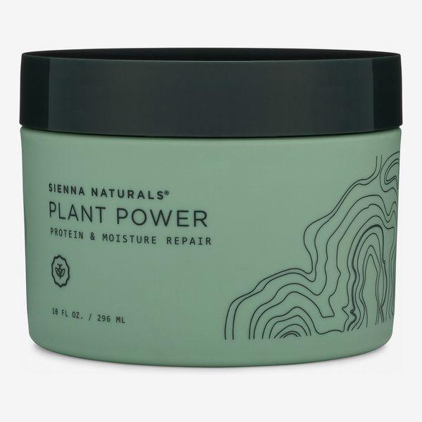 Sienna Naturals Plant Power Protein & Moisture Repair Hair Mask