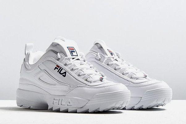 649e0503eb67 FILA Disruptor II Sneaker