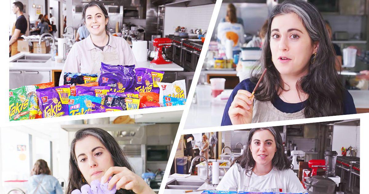 Every Bon Appétit: Gourmet Makes Video, Ranked