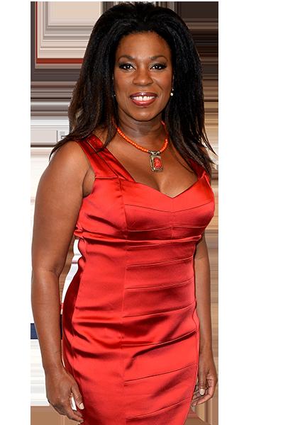 Lorraine Toussaint photo 92