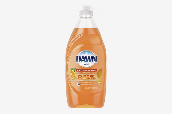 Dawn Ultra Antibacterial Liquid Dish Soap