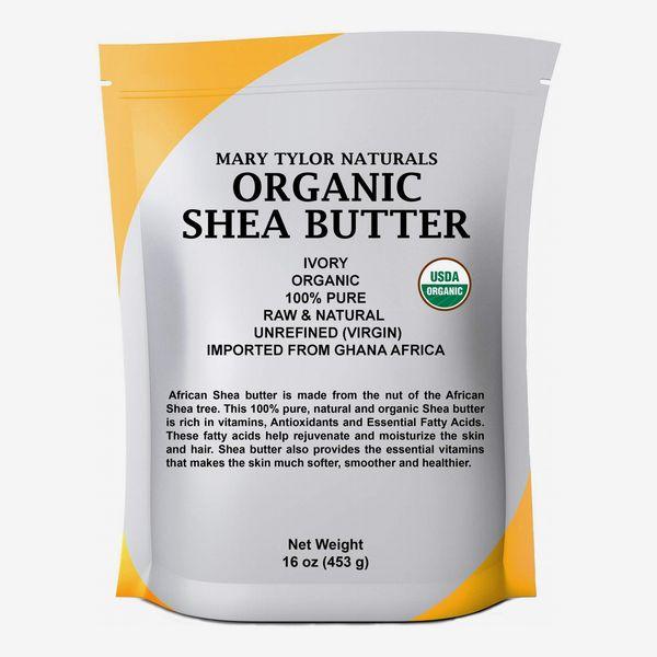 Mary Tylor Naturals Organic Shea Butter