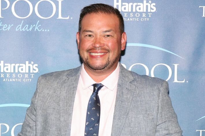 Noted Chef/DJ Jon Gosselin