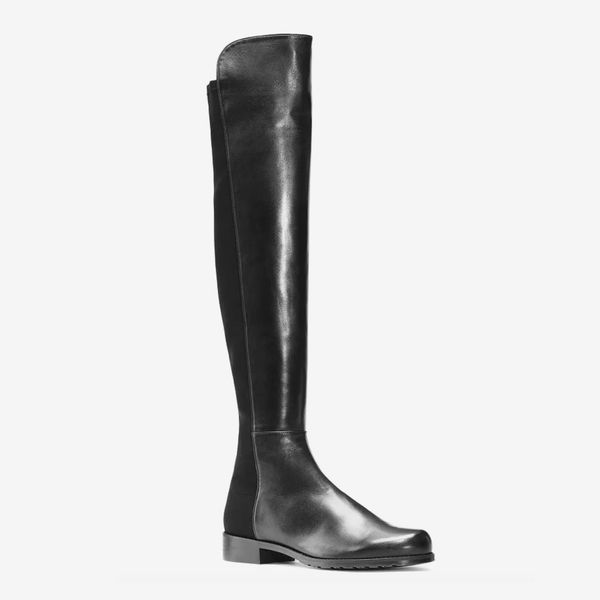 Stuart Weitzman Women's 5050 Over-the-Knee Boots