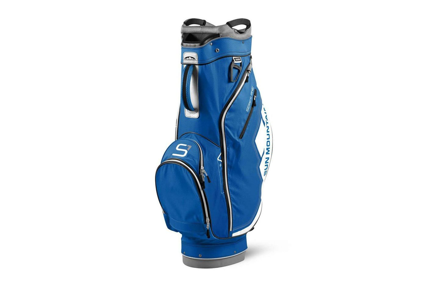 Sun Mountain 2017 Women's S-1 Cart Golf Bag