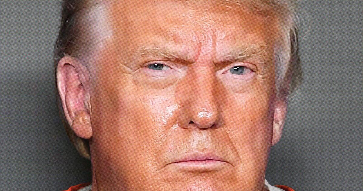 The People v. Donald J. Trump