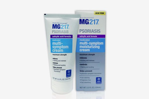 what is the best cream to treat psoriasis on face