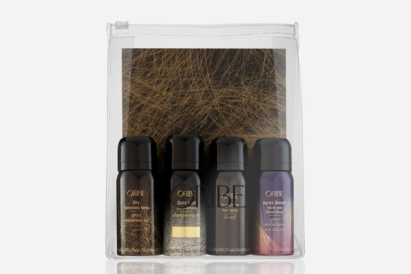 Oribe Little Luxurious Travel Size Hair Care Set