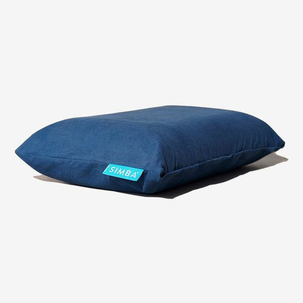 Simba Memory Foam Travel Pillow