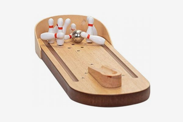 Tobar Desktop Bowling Set