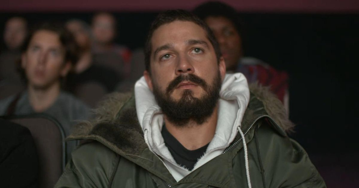 Shia LaBeouf Reveals His Manipulative Relationship With His Father ...