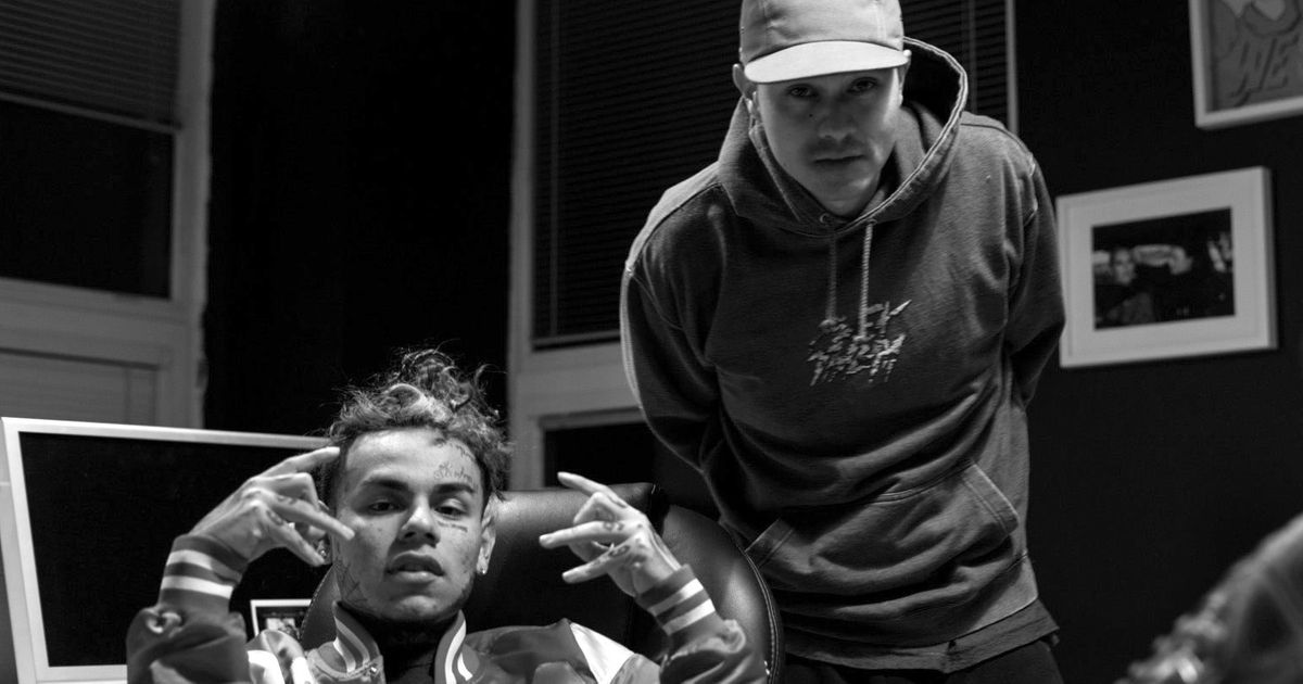 Inside the Slovak rap label that gave the polarizing rapper his career — then watched him kill it.