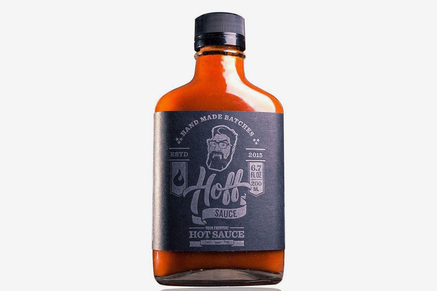 Hoff & Pepper Hoff Sauce