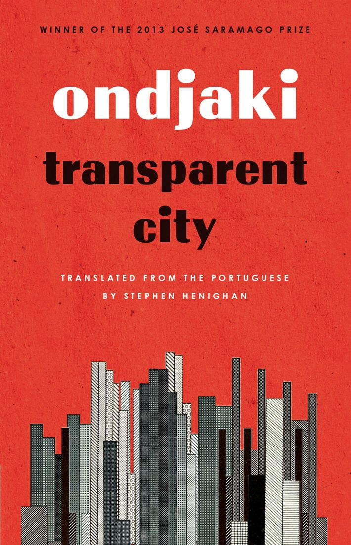 ondjaki transparent city book