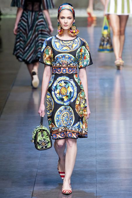 Photo 53 from Dolce & Gabbana
