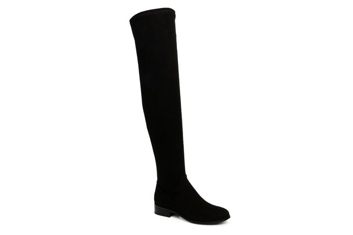3ebdb725aaf The Best Cheap Black Boots to Buy Now