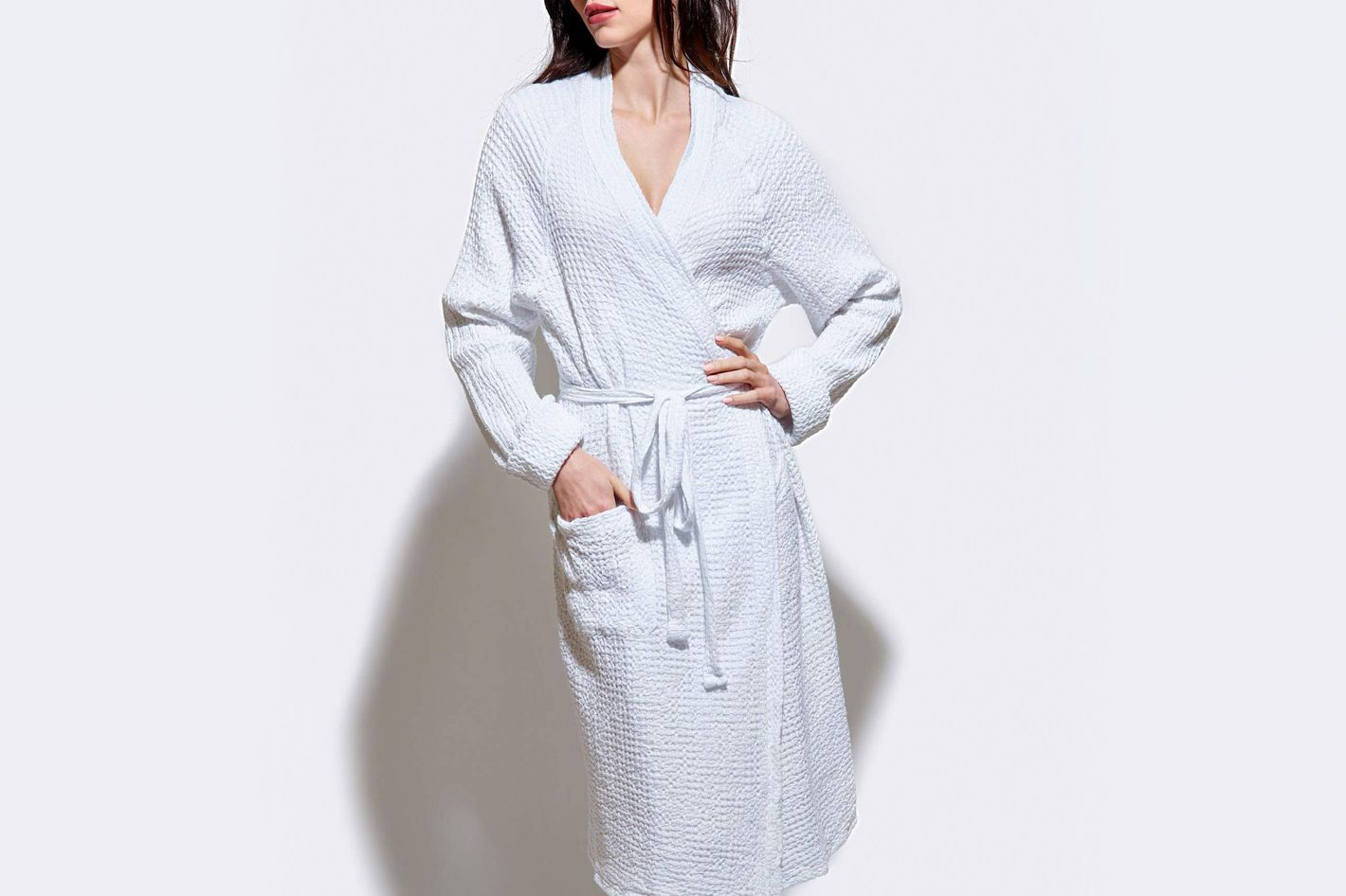 828387a831 15 Best Bathrobes for Women 2018