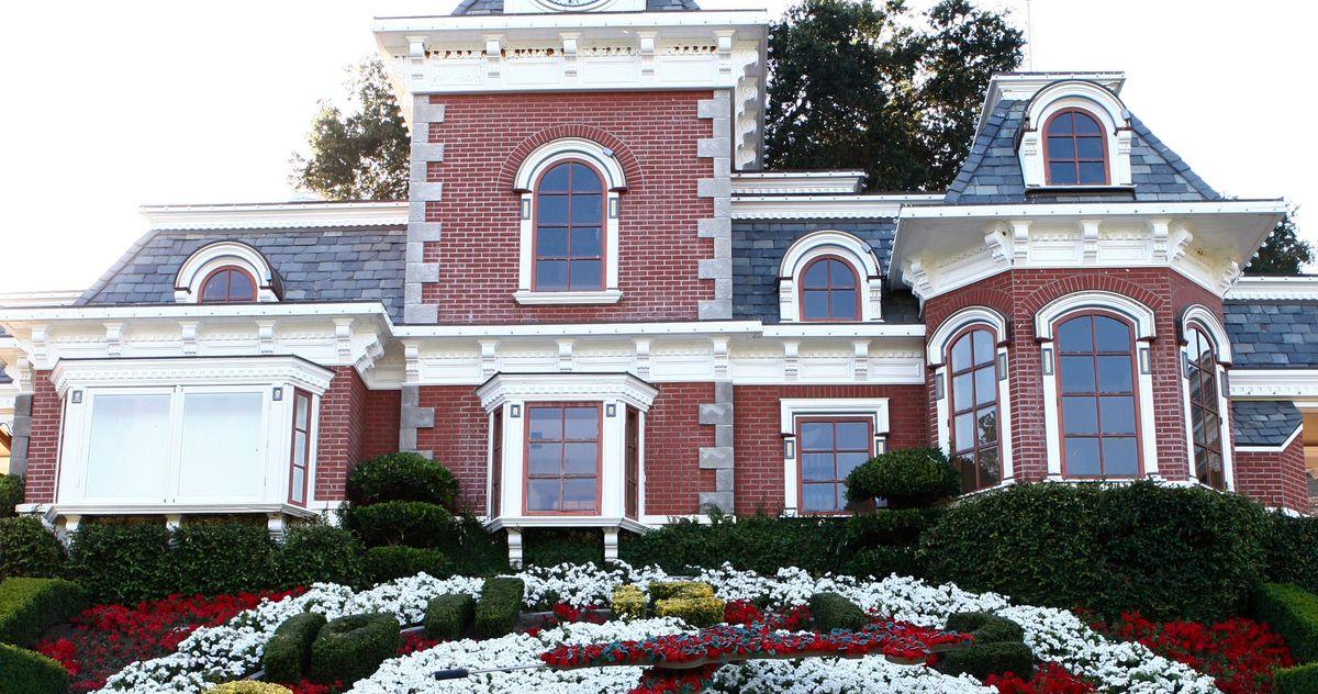 Soho House Billionaire Buys Michael Jackson's Neverland Ranch