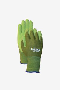 Bellingham Glove The Bamboo Gardener Rubber Palm Gloves
