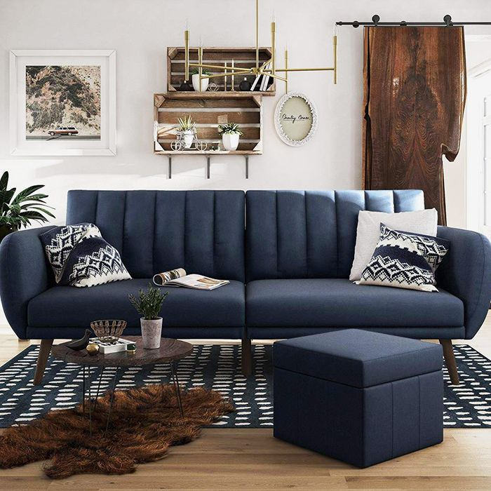 The Best Futons On According To Hypehusiastic Reviewers