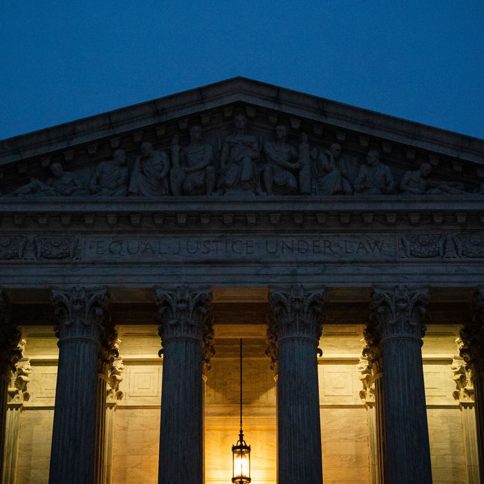 Us Supreme Court To Weigh Level Of >> Democrats Want To Reform The Supreme Court Not Pack It