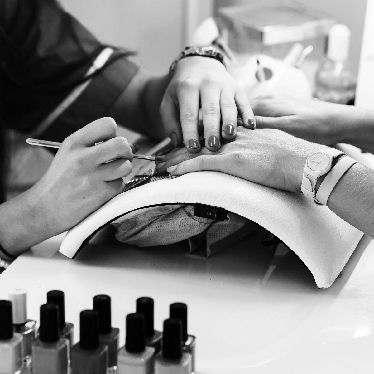 How Are New York Nail Salons Handling Coronavirus?