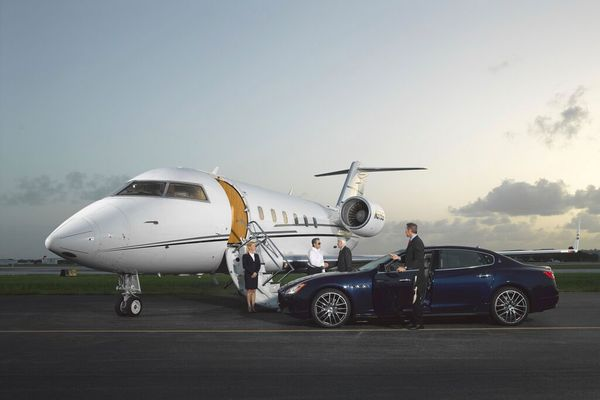 JetSmarter Membership