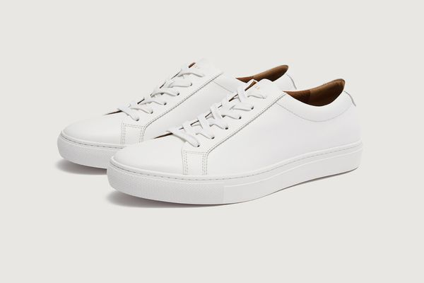 New Republic by Mark McNairy Kurt Leather Sneakers