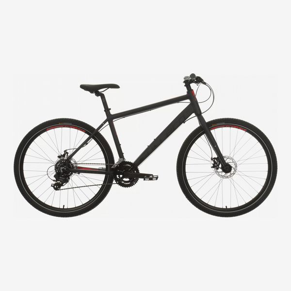 Carrera Subway 1 Mens Hybrid Bike 2020