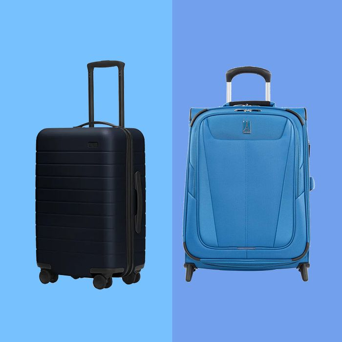 Best rolling luggage according to frequent travelers — The Strategist