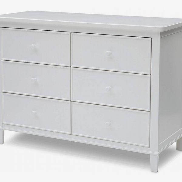 Delta Children Haven 6-Drawer Dresser