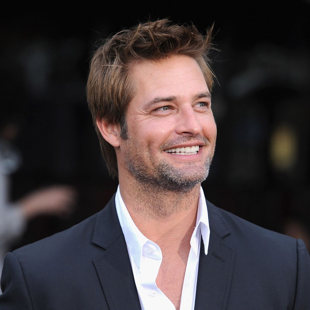 "Actor Josh Holloway arrives at the premiere of Paramount Pictures' ""Super 8"" at Regency Village Theatre on June 8, 2011 in Westwood, California."