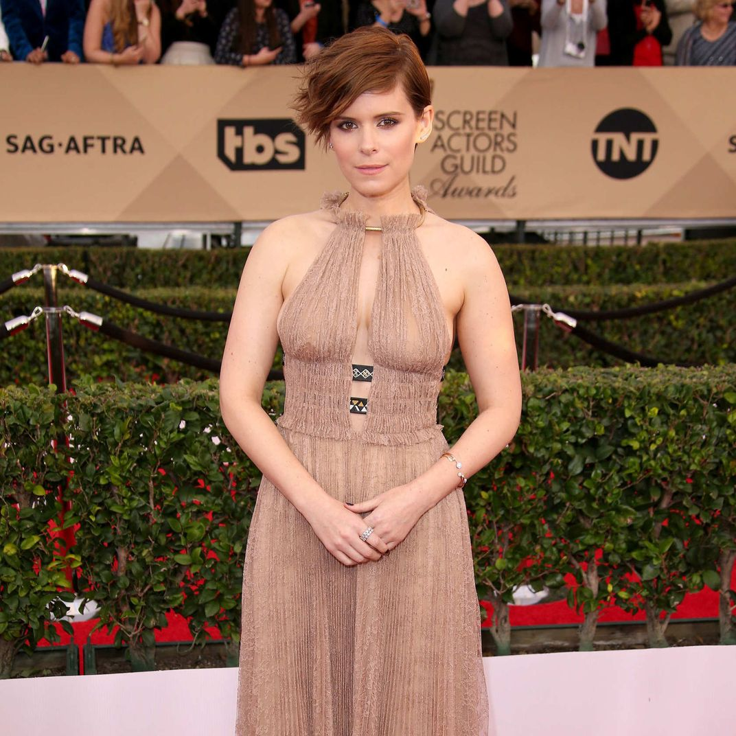 The Kate Mara Look Book