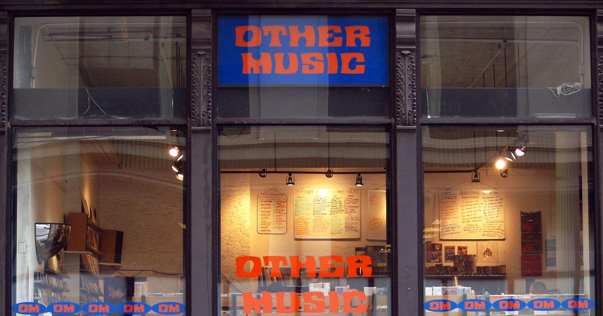 CD Shops in Manhattan - New York City Forum - TripAdvisor