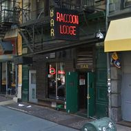 Tribeca Favorite Raccoon Lodge Celebrates 34th Anniversary Despite Impending Doom