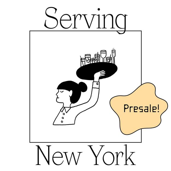 Serving New York: For All The People Who Make NYC Dining Unforgettable