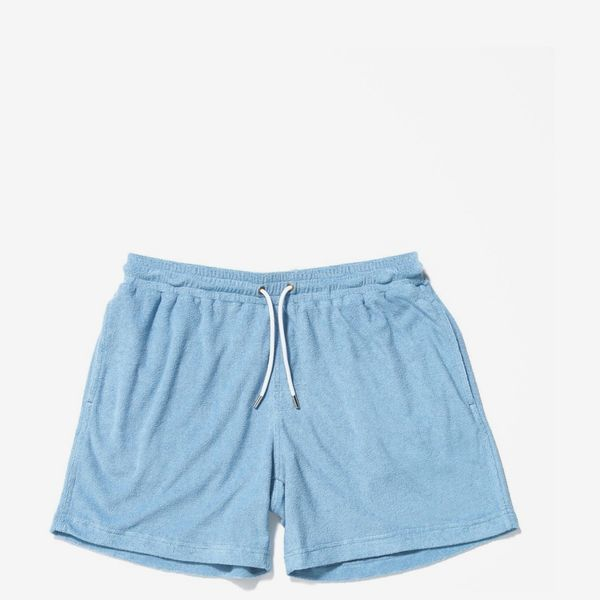 Dandy Delmar The Tropez French Terry Shorts