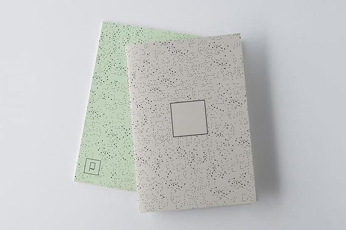 Polish Fele Notebook