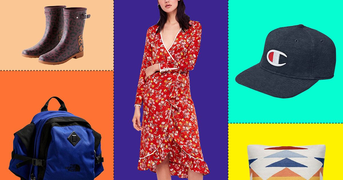 27 Things on Sale You'll Actually Want to Buy: From Hunter to Pendleton