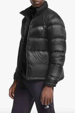 The North Face Nevero Down Men's Insulated Jacket, TNF Black