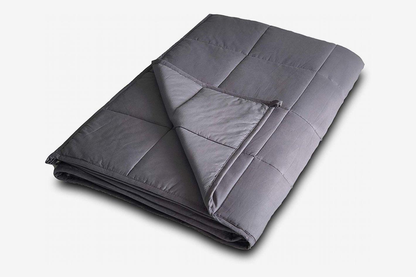 DensityComfort Premium Adult Weighted Blanket