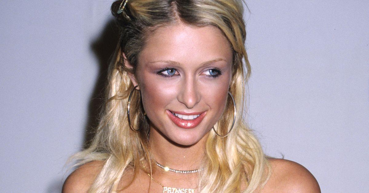 Paris Hilton File Photos