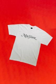 Only NY New York Mag New Yawk T-Shirt
