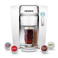 Keurig Finally Admits $300 Soda Machines Were a Terrible Idea