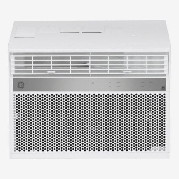 GE 550 Sq. Ft. 12,000 BTU Smart Window Air Conditioner