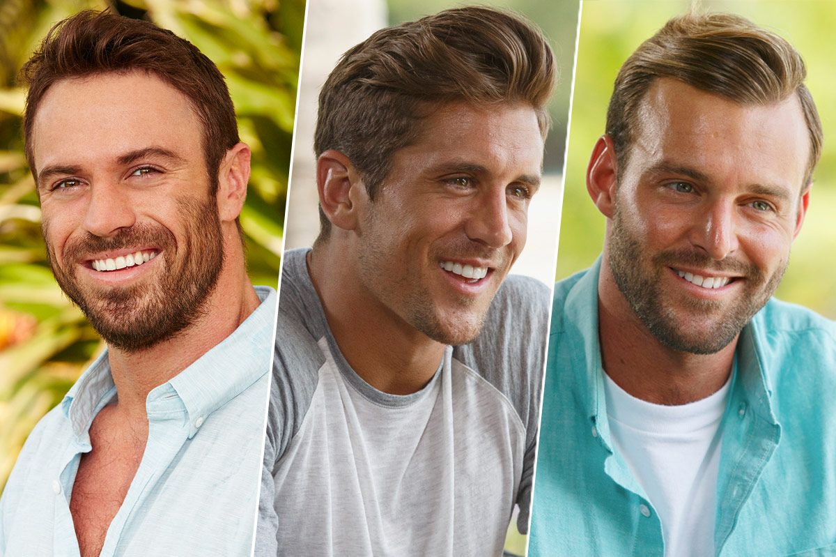 On The Bachelorette Jordan Rodgers Is The Biggest Douche Of Them All