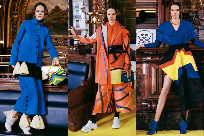 Cathy Horyn Paris Fashion Week Otoño 2021 Revisión, Dot News