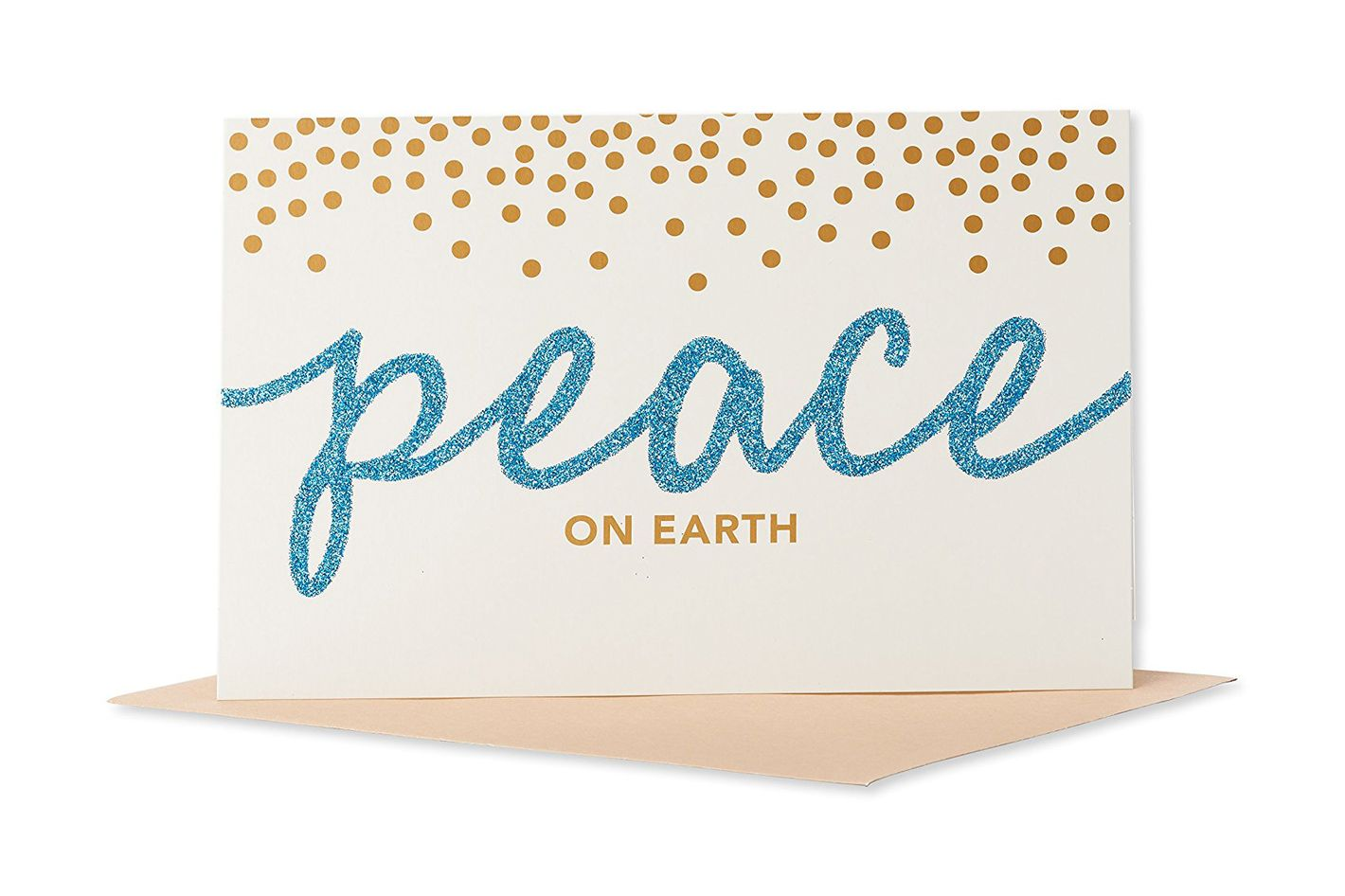 Unique and cute holiday cards christmas cards on amazon american greetings peace on earth christmas boxed cards m4hsunfo