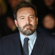 Ben Affleck Says He Looked Like a 'Sick Polar Bear' in His Live by ...